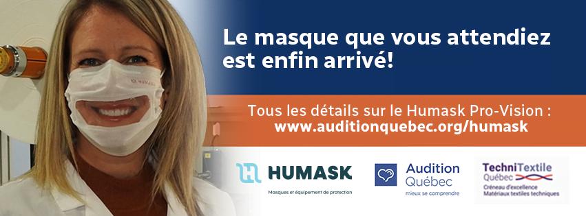 Humask-Pro Vision