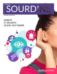 Magazine Sourdine édition 235 Printemps 2021 | exclusivité membre