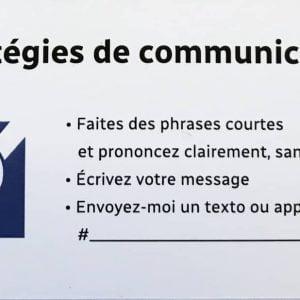 COMMUNICARTE : Stratégies de communication